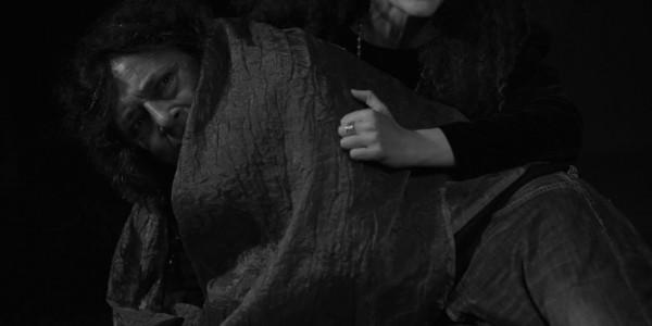 Alexandre Païta et Daniela Morina Pelaggi, Richard III