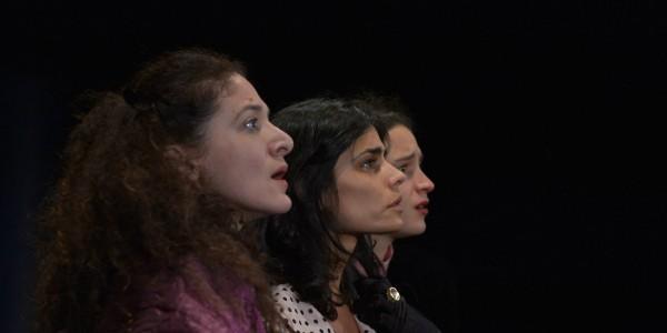 Daniela Morina Pelaggi, Sonia Cardoso, Rachel Duc, Richard III